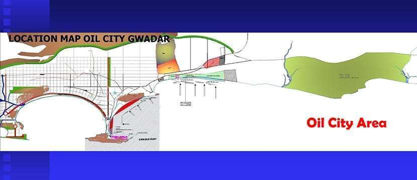 Oil-city-to-be-developed-in-Gwadar-under-CPEC
