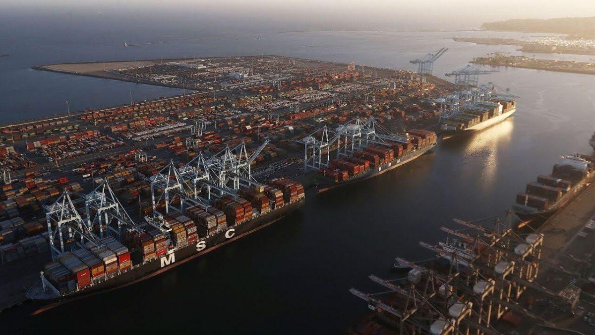 Russia's use of Gwadar port
